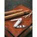 Нож Victorinox Alox Cigar Cutter 0.6580.16