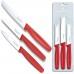 Набор из 3 ножей Victorinox 5.1111.3