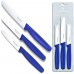 Набор из 3 ножей Victorinox Standard Paring Knife Set 5.1112.3