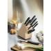 Набор из 9 предметов Victorinox Standard Cutlery Block 5.1193.9