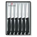 Набор из 6 ножей для стейка Victorinox SwissClassic 6.7233.6G