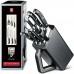 Набор из 6 профессиональных кованых ножей Victorinox 7.7243.6 с подставкой