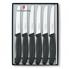 Набор из 6 ножей Victorinox SwissClassic 6.7333.6G
