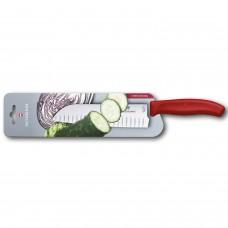 Кухонний ніж Victorinox Swiss Classic Santoku Knife 6.8521.17B