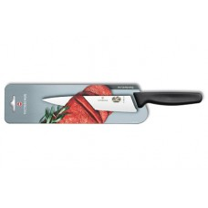 Кухонный нож Victorinox Standard Carving Knife 5.1903.19B в блистере