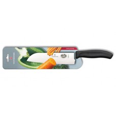 Кухонный нож Victorinox Swiss Classic Santoku Knife 6.8503.17B в блистере