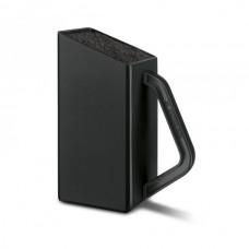 Подставка для ножей малая, черная 7.7031.03