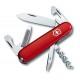 Нож Victorinox Sportsman 0.3802 красный