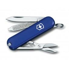 Нож Victorinox Classic SD 0.6223.2 синий
