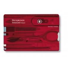 SwissCard Classic 0.7100.T