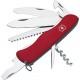 Нож Victorinox Fireman 0.8383 красный
