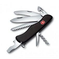 Нож Victorinox Fireman 0.8383.3 черный