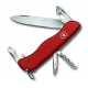 Нож Victorinox Pickniсker 0.8853.W красный
