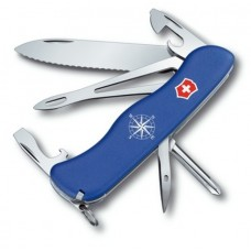 Нож Victorinox  Helmsman 0.8993.2W голубой