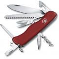 Нож Victorinox Outrider 0.9023 красный