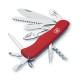 Нож Victorinox Hercules 0.9043 красный