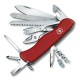 Нож Victorinox WorkChamp 0.9064 красный