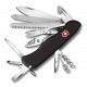 Нож Victorinox WorkChamp 0.9064.3 черный