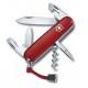 Нож коллекционный Victorinox Spartan 1.3603.L12 красный