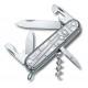 Нож Victorinox Spartan 1.3603.T7 полупрозрачный серебристый