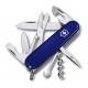 Нож Victorinox Climber 1.3703.2R синий