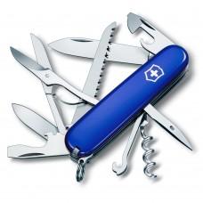 Нож Victorinox Huntsman 1.3713.2R синий