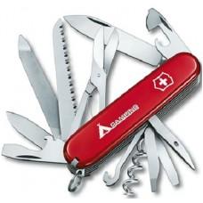 Нож Victorinox Ranger 1.3763.71 красный