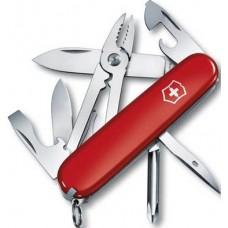 Нож Victorinox  Mechanic 1.4623 красный