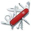 Нож Victorinox Explorer 1.6703 красный
