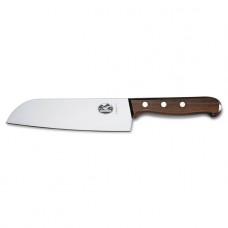 Кухонный нож Victorinox Santoku 6.8500.17G в подарочной упаковке