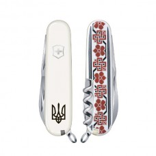 Нож Victorinox Waiter Ukraine 0.3303.7R2/1