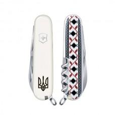 Нож Victorinox Waiter Ukraine 0.3303.7R2/2