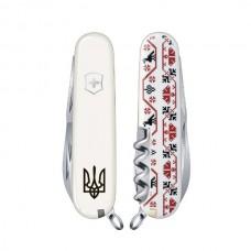Нож Victorinox Waiter Ukraine 0.3303.7R2/3