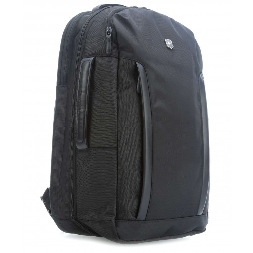 35e9cf862719 Рюкзак Victorinox Altmont Professional Deluxe Travel Laptop/Black 602155