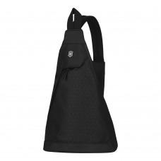 Рюкзак Victorinox Altmont Original Dual-Compartment Monosling/Black 606748