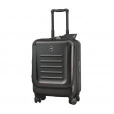 Чемодан на 4 колесах Victorinox Spectra 2.0 Dual-Access/Black 313180.01