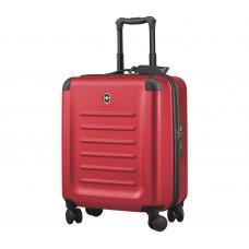 Чемодан на 4 колесах Victorinox Spectra 2.0 Extra-Capacity/Red  313183.03