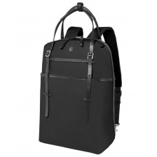Сумка-рюкзак Victorinox Victoria Harmony - 2 in 1 Laptop Backpack/Black 303815.01