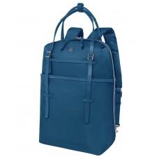 Сумка-рюкзак Victorinox Victoria Harmony - 2 in 1 Laptop Backpack/Deep Lake 601006