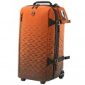 Сумка дорожная на 2 колесах Victorinox Vx Touring Expandable Medium Duffel/Gold Flame  604840