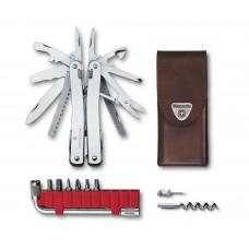 Мультитул Victorinox Swiss Tool Spirit X Plus 3.0235.L