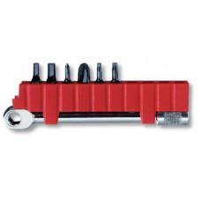 Ключ Victorinox 3.0306 з комплектом біт