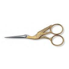 Ножницы Victorinox 8.1040.14 с золотым покрытием