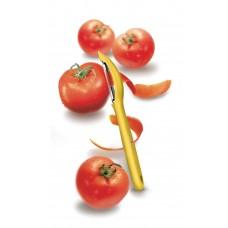 Нож для чистки овощей универсальный Victorinox 7.6075.8 желтый