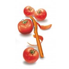 Нож для чистки овощей универсальный Victorinox 7.6075.9 оранжевый