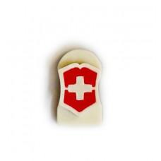 Кнопка для ножа Victorinox Swisslite A6249