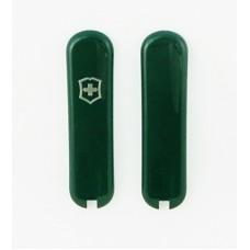 Комплект накладок Victorinox к ножу 58 мм C.6204 зеленый