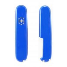 Комплект накладок Victorinox к ножу 91 мм C.3500.2 синий, с местом под ручку