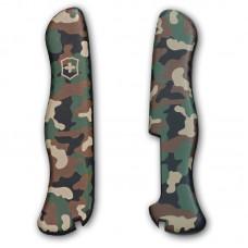 Комплект накладок Victorinox к ножу 111 мм C.8394 Camouflage