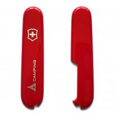 Комплект накладок Victorinox к ножу 91 мм C.3671 Camping